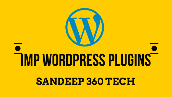 imp plugins for wordpress